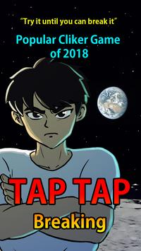 Download Tap Tap Breaking: Break Everything Clicker Game APK